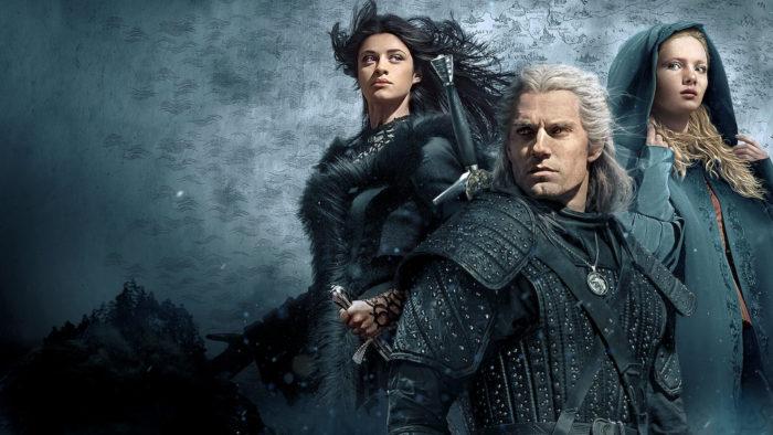 The Witcher (Imagem: Divulgação/Netflix)