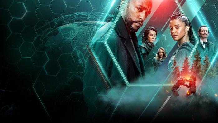 As 11 melhores séries de ficção científica da Netflix segundo os fãs/Netflix/Divulgação