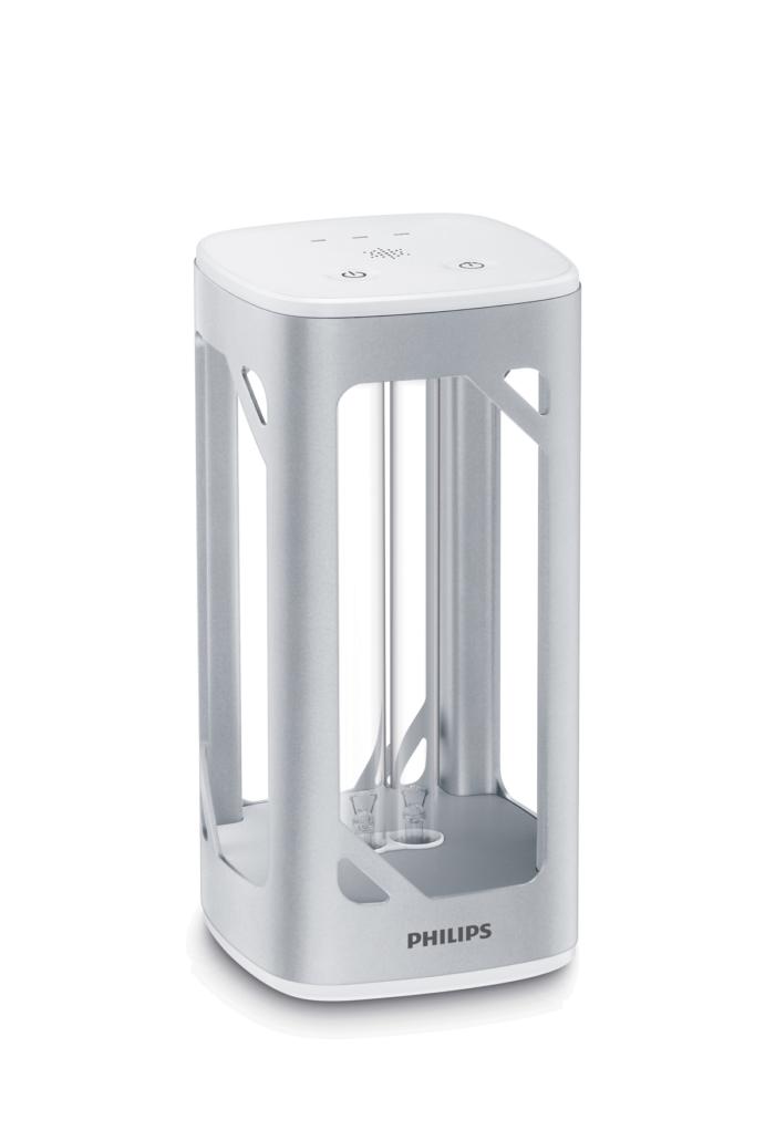 Philips UV-C (Imagem: Divulgação/Signify)