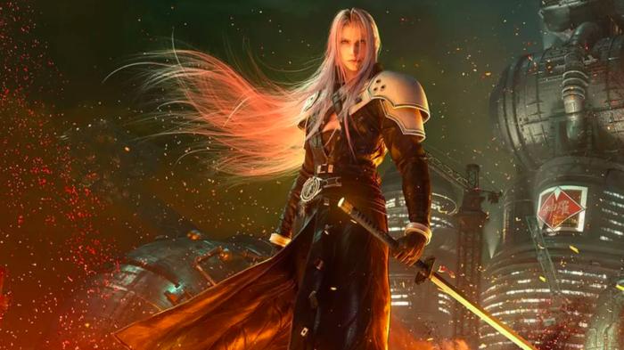 Final Fantasy 7 Remake é um dos principais jogos do The Game Awards 2020 (Imagem: Square Enix/Divulgação)