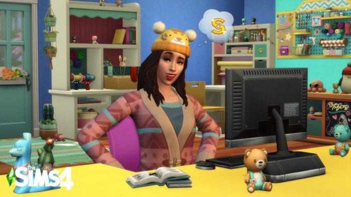 The Sims 4 (Imagem: Divulgação/EA Games)