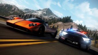 Guia de troféus e conquistas de Need for Speed: Hot Pursuit Remastered