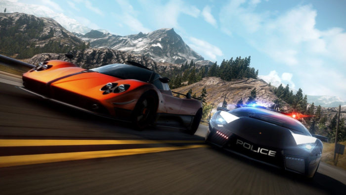 Need for Speed: Hot Pursuit Remastered (Imagem: Divulgação/Stellar Entertainment/Electronic Arts) / troféus Need for Speed Hot Pursuit Remastered