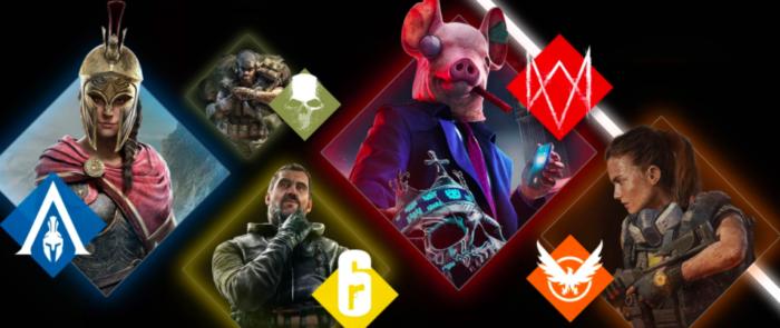 Black Friday da Ubisoft já começou (Imagem: Ubisoft/Divulgação)