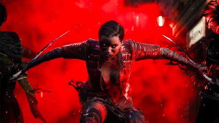 Vampiros serão tema de Battle Royale em 2021 (Imagem: Sharkmob)
