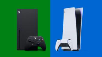 PS5, Xbox Series X e S reservam até 200 GB do SSD para o sistema