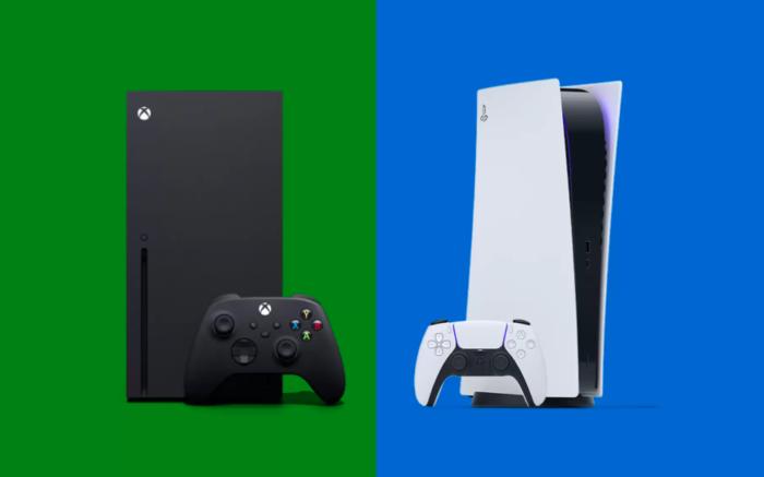 PS5 e Xbox possuem menos armazenamento do que o esperado (Imagem: Felipe Vinha/Tecnoblog)