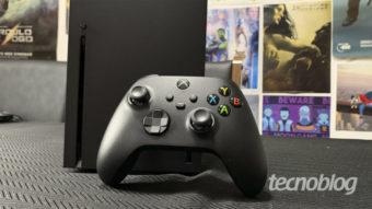 Como transferir dados e saves do Xbox One para o Series X e S