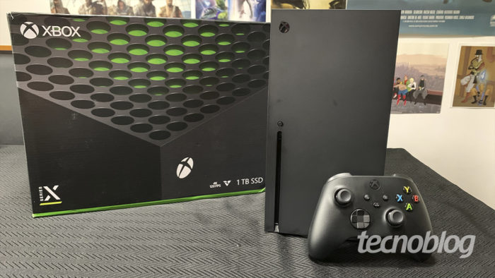 Xbox Series X deve demorar para voltar ao Brasil, avisa Microsoft