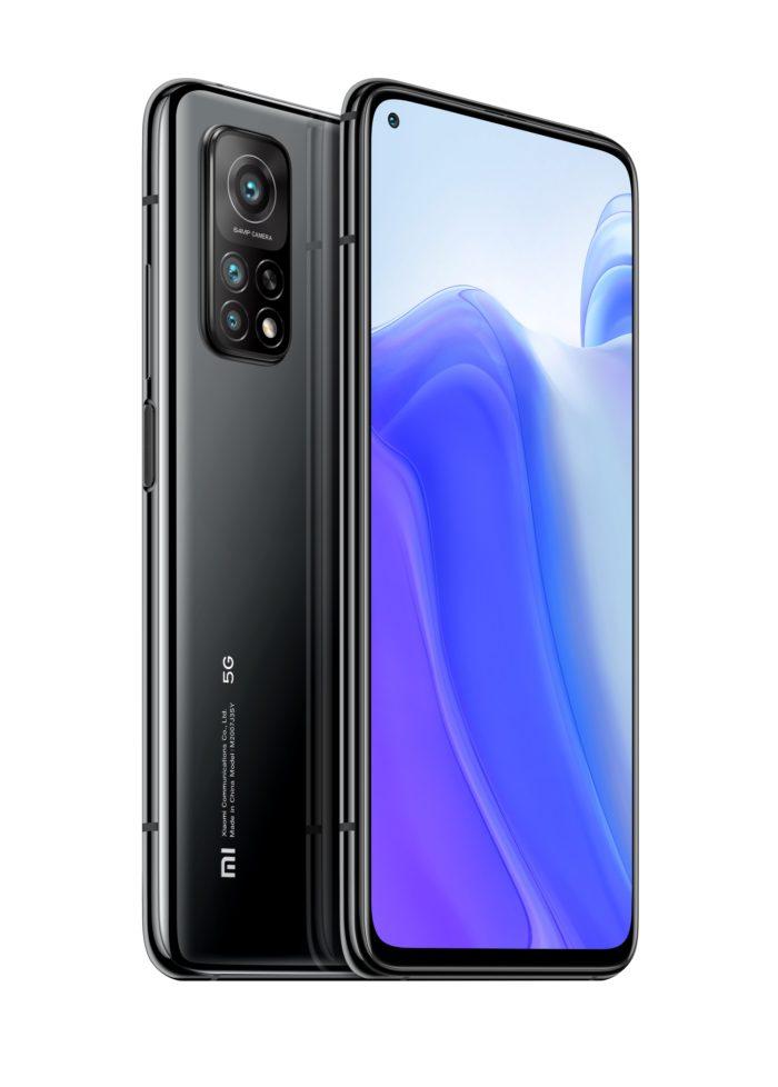 Mi 10T black (image: disclosure / Xiaomi)