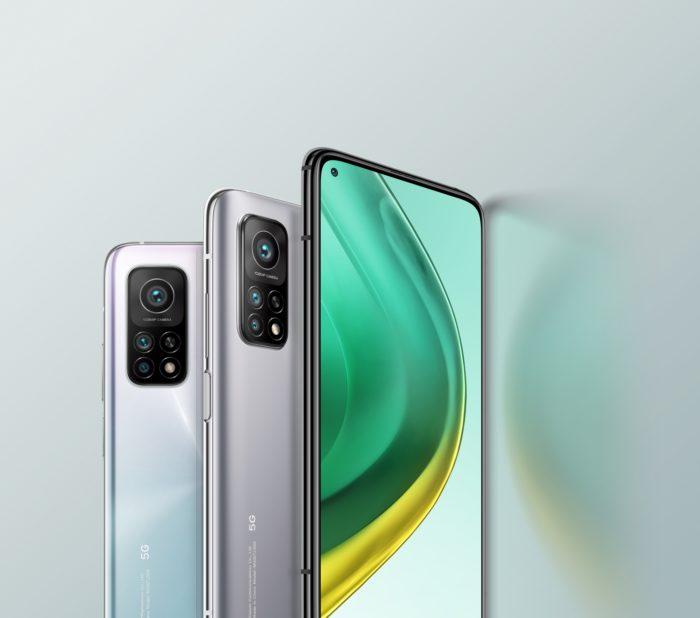 Mi 10T Pro (imagem: divulgação/Xiaomi)