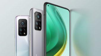 Xiaomi marca evento para setembro e pede homologação para Mi 11T Pro 5G