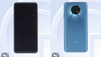 Redmi Note 9 5G e 9 Pro 5G são homologados com bateria grande