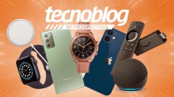 5 fatos sobre gadgets em 2020: celulares mais caros, 5G, saúde, TV Box e mais