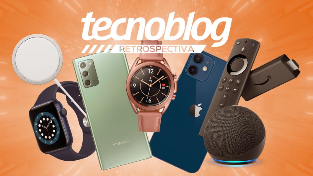 5 fatos sobre gadgets em 2020: celulares mais caros, 5G, saúde, TV Box e mais (Imagem: Vitor Pádua/Tecnoblog)