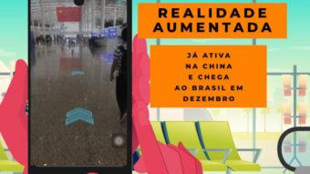 99 lança novo app com realidade aumentada e Google Street View
