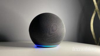 Amazon dá prêmio a três skills da Alexa para pessoas com deficiência