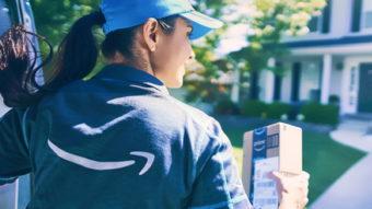 Exclusivo: Amazon vai lançar serviço próprio de entregas no Brasil