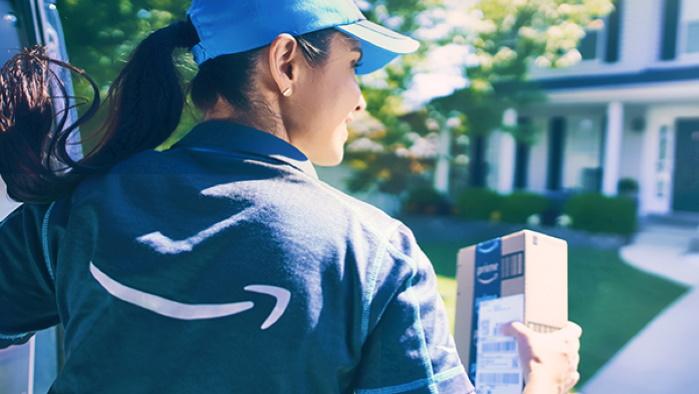 Amazon prepara serviço de logística no Brasil (Imagem: Divulgação)