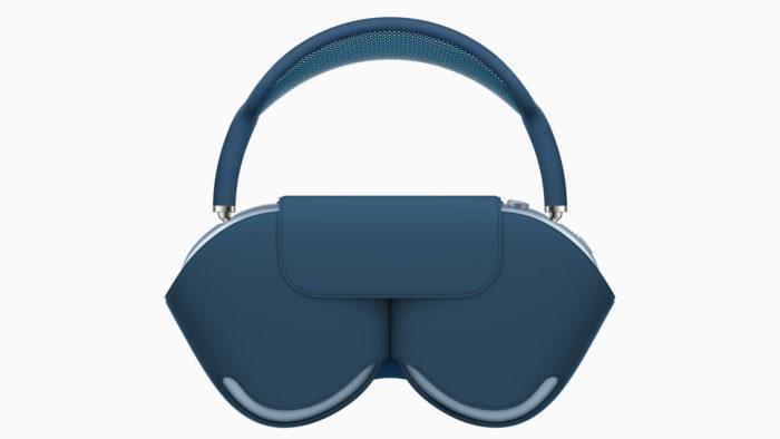AirPods Max com Smart Case (Imagem: Divulgação/Apple)