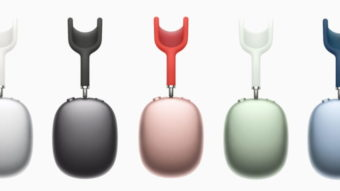 Apple começa a vender fones de ouvido AirPods Max no Brasil