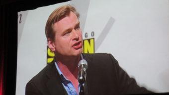 """HBO Max é """"o pior serviço de streaming"""", diz Christopher Nolan"""