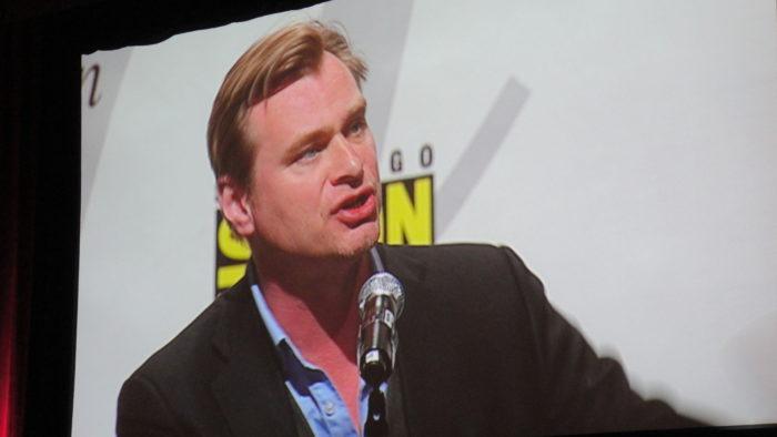 Christopher Nolan em 2010 (Imagem: popculturegeek/Flickr)