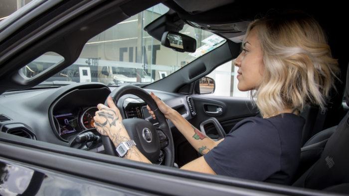 Flua terá modelos da Fiat e Jeep por assinatura (Imagem: Paulo Bareta/Divulgação FCA)