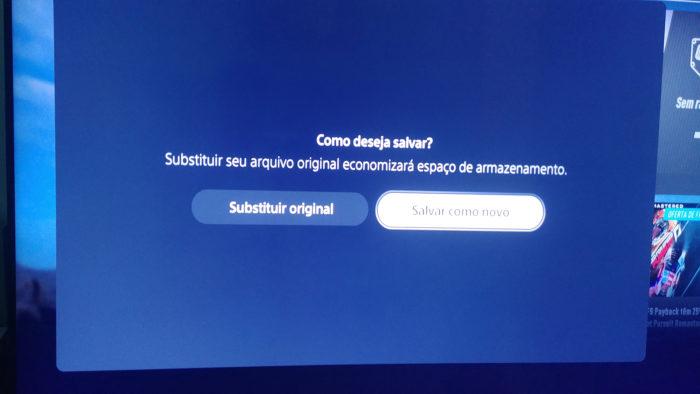 Como editar vídeos no PlayStation 5