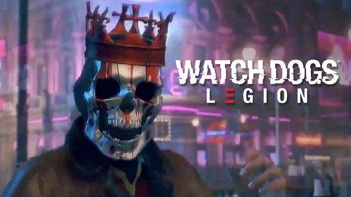 Watch Dogs: Legion a resistência hacker (Imagem: Ubisoft/Divulgação)