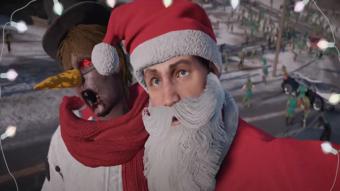 8 jogos que se passam no Natal [ou quase isso]