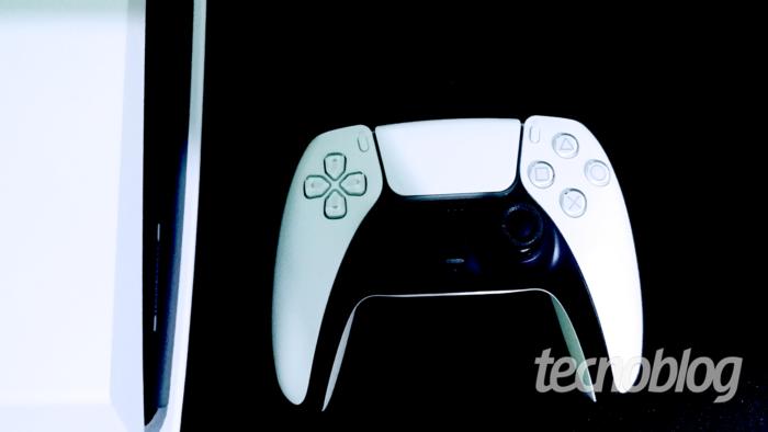 Como jogar games do PS4 no PlayStation 5 via USB