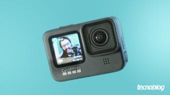 GoPro Hero 9 Black: melhorando ainda mais o que já era bom