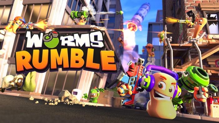 Guia de troféus e conquistas de Worms Rumble