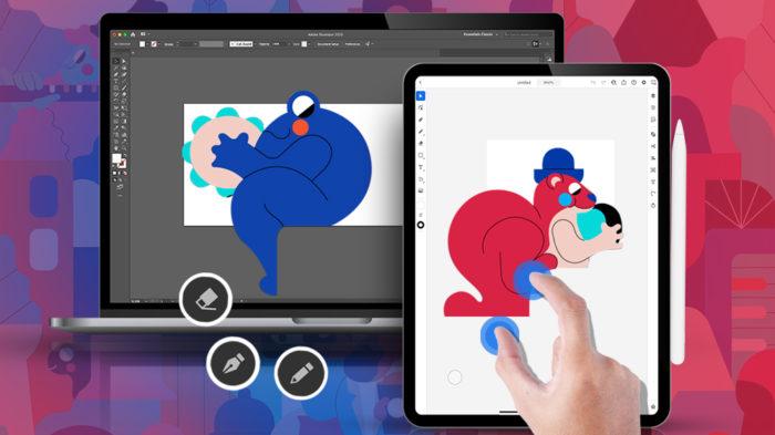 Adobe Illustrator (Imagem: Divulgação/Adobe)