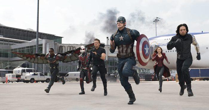 Top 10 melhores filmes da Marvel no Disney+ [Crítica & Fãs] / Disney+/ Divulgação