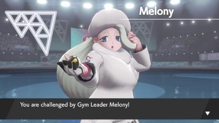 Melony (Imagem: Divulgação/The Pokémon Company)