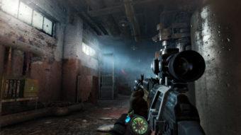 Metro: Last Light Redux está de graça para PC; saiba como baixar