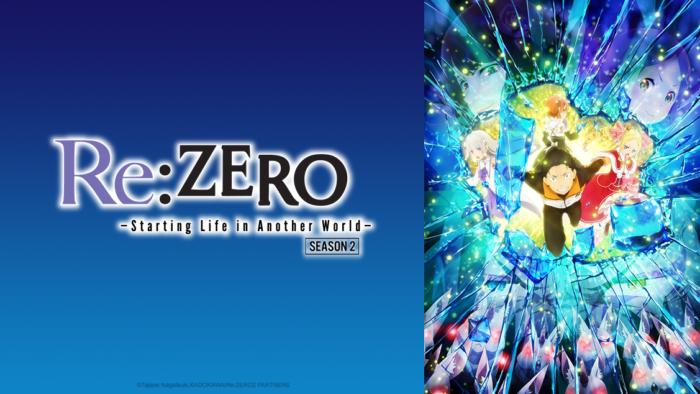 ReZERO S2 - 16x9