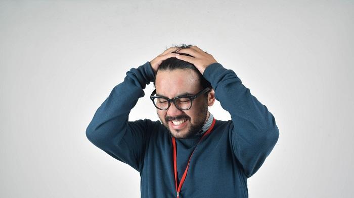 Is stress bad? (Image: Ahmad Gunnaivi / Unsplash)