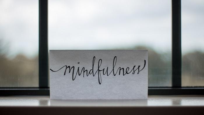 Mindfulness is a scientific approach to meditation (Image: Lesly Juarez / Unsplash)