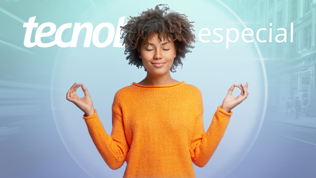 Soluções contra o estresse: você está calmo hoje? (Imagem: Vitor Pádua/Tecnoblog)
