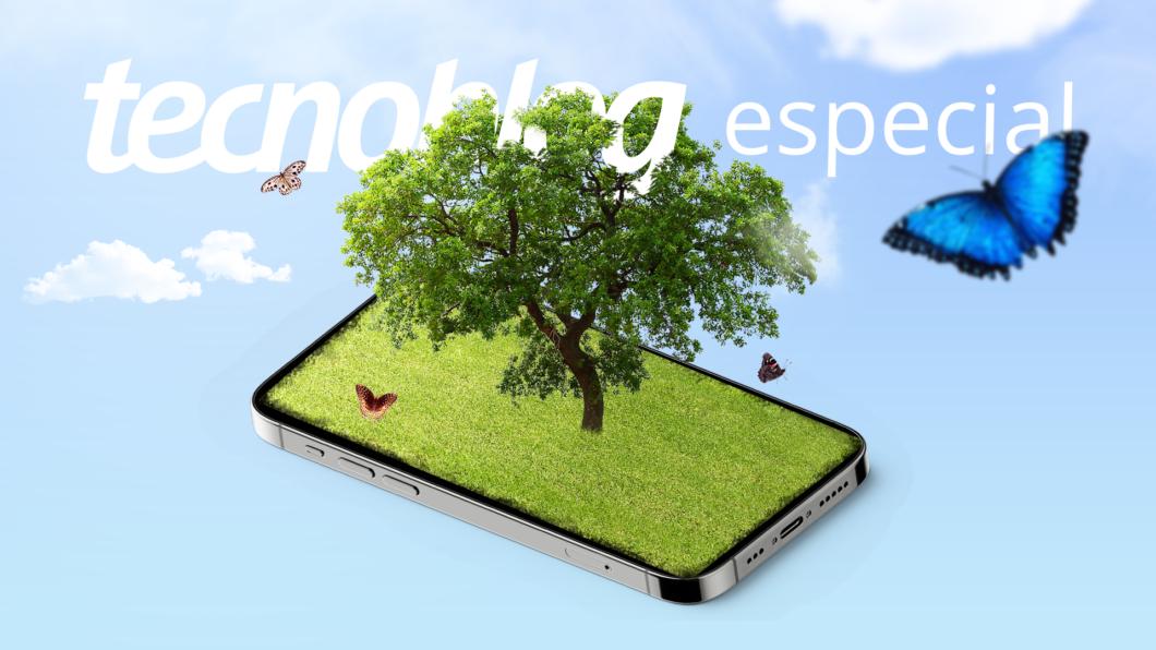 Como as empresas de tecnologia atuam para preservar o meio ambiente? (Imagem: Vitor Pádua/Tecnoblog)