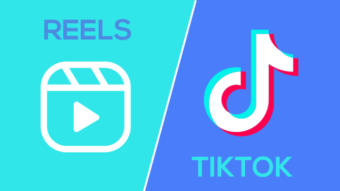 TikTok ou Instagram Reels?