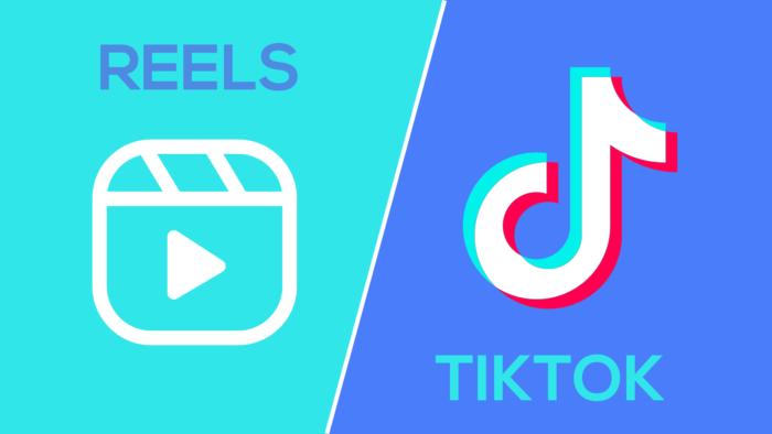Instagram Reels vs TikTok (Imagem: Vitor Pádua/Tecnoblog)
