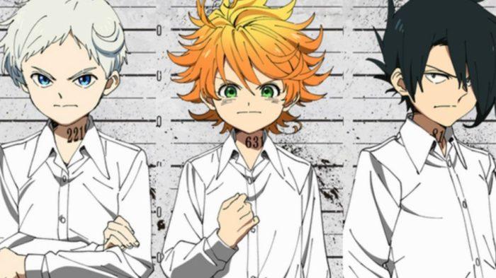 Confira uma lista com animes curtos da Netflix e Crunchyroll (Imagem: Crunchyroll/Divulgação)