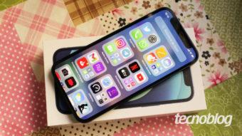 Tela do iPhone perde sensibilidade com novo bug do iOS 15