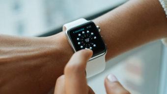 Apple Watch pode ganhar controle por sopro, sugere patente