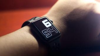 Como usar e configurar a Central de Controle do Apple Watch