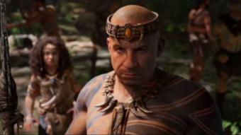 Ark 2 traz Vin Diesel como personagem brasileiro; veja trailer